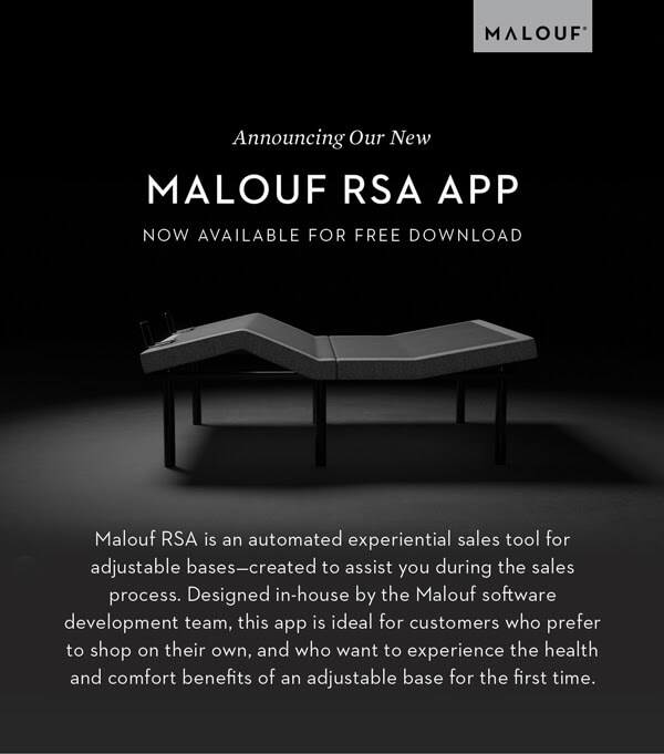 Image for Malouf App