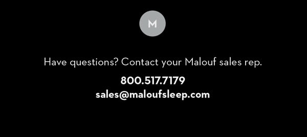 Malouf App download link